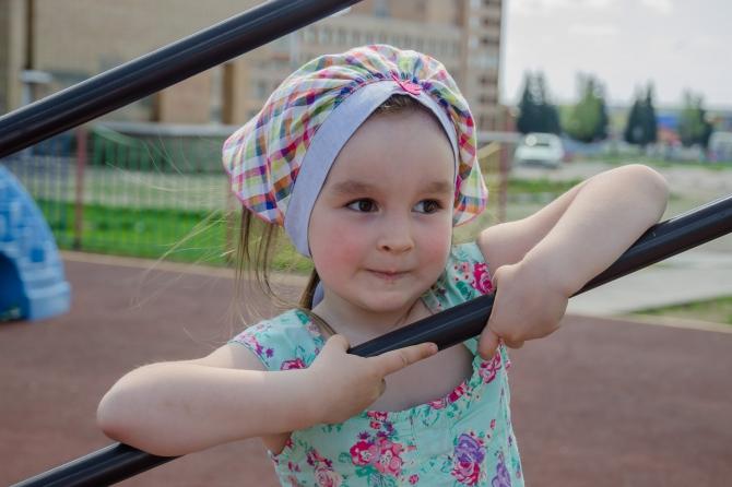 Однообразие вредит развитию детского мозга