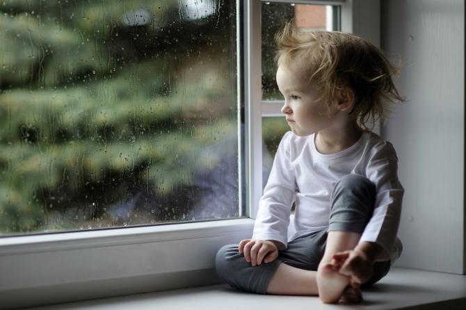 Депрессия среди детей и подростков продолжает молодеть