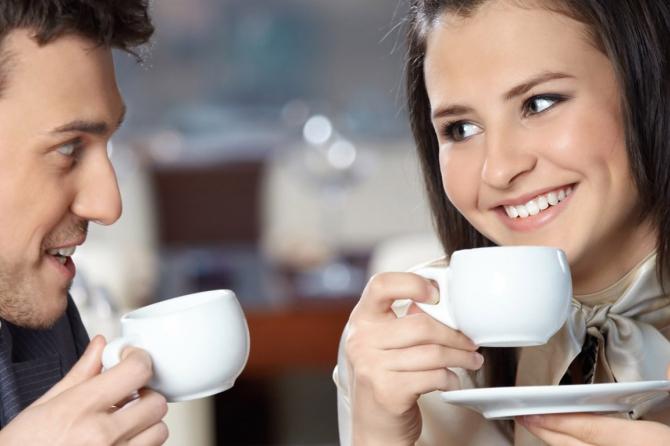 Кофемания вызывает бесплодие у мужчин