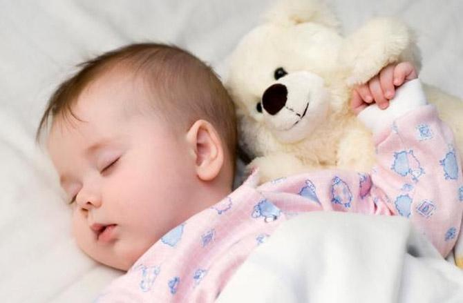 Пусть малыш сам решает, во сколько ложиться спать, – ученые