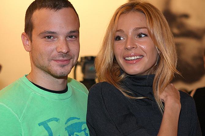 Алексей Чадов уехал в лес и готовиться стать отцом