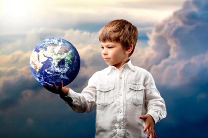 Защитой прав украинских детей займутся европейцы