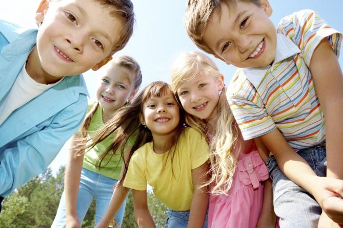 99% детей Украины имеют проблемы со здоровьем