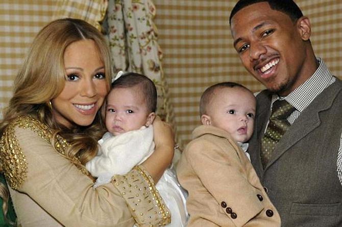 Мэрайя Кэри хочет, чтобы детей рожала не она, а ее муж