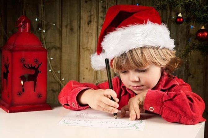 Хлопоты Деда Мороза: На почте уже насчитали более трех тысяч писем от детей