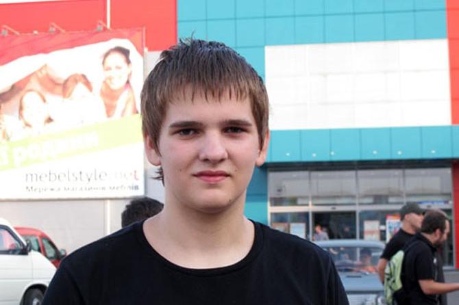 Украинский гений: Школьник нашел метод, как лечить рак без химиотерапии
