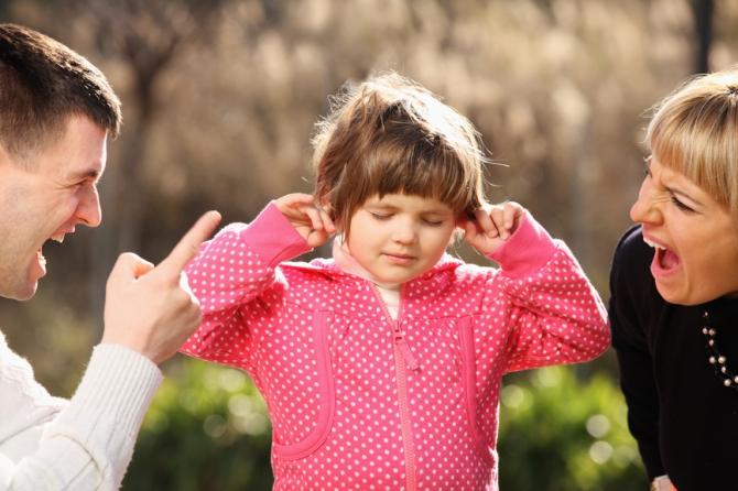 Детский вес и детский стресс: Доказана взаимосвязь