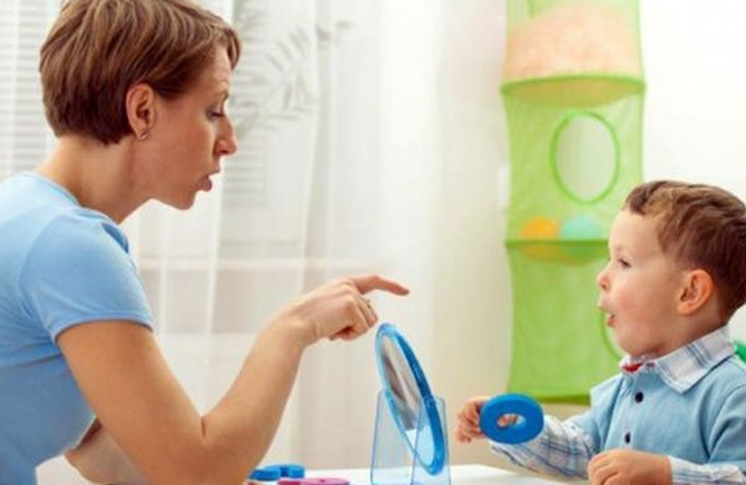 Устройство для детской речи: Изобретатель создал уникальный логопедический тренажер