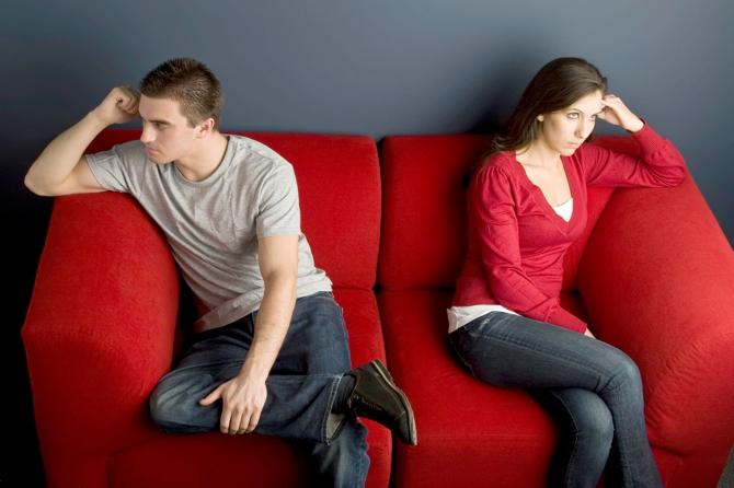 Опасные праздники: Ученые определили, что семьи разводятся чаще всего в первую неделю января