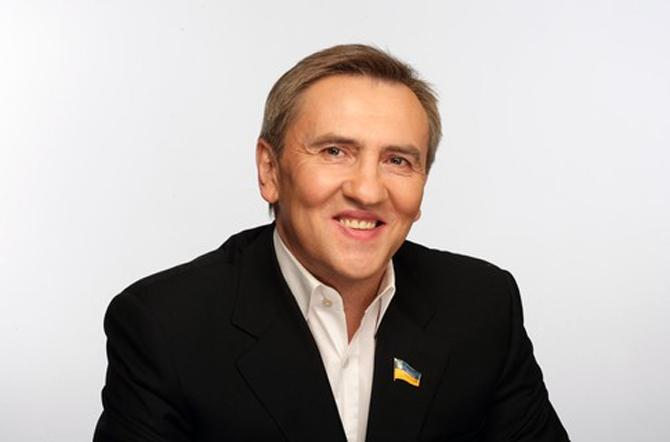 Леонид Черновецкий в 62 снова стал папой