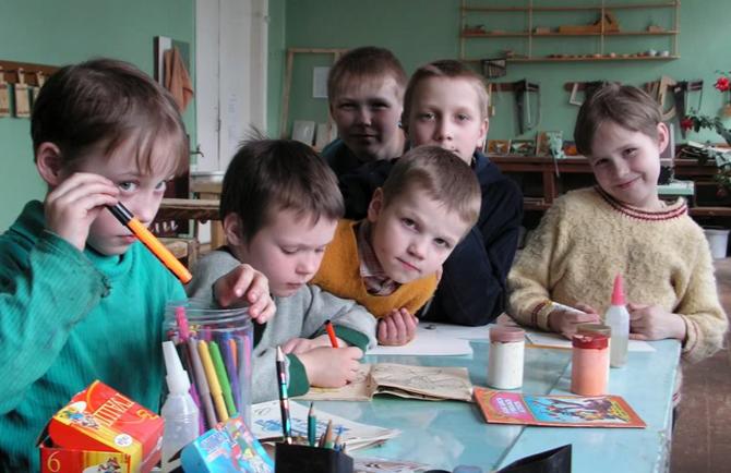 Помощь для детей-сирот вырастет на 25%