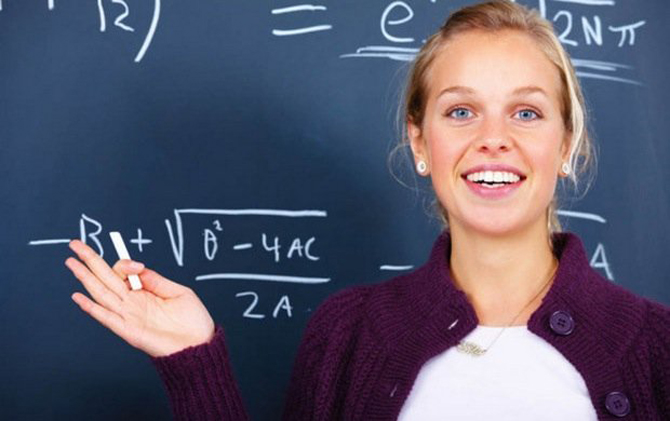 От чего зависят способности ребенка в творчестве или точных науках