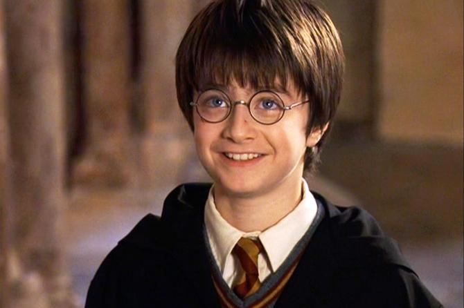 Дети уже не в восторге от Гарри Поттера