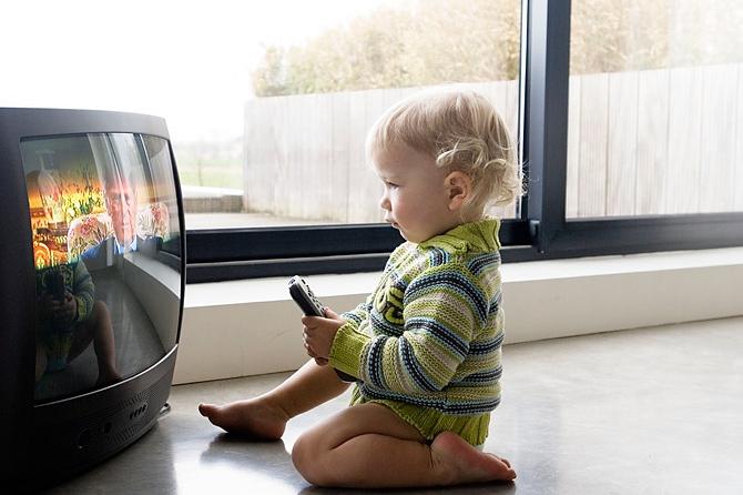 Мультанестезия: Мультики способны успокоить деток перед операцией