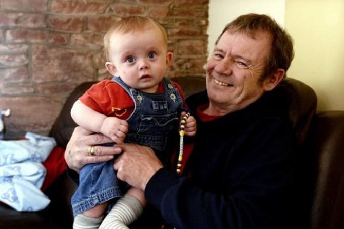 Многодетный ловелас: Мужчина стал отцом 22 детей от 11 женщин