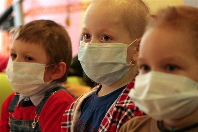 Онкобольным детям в 2014-м не хватит денег на лечение