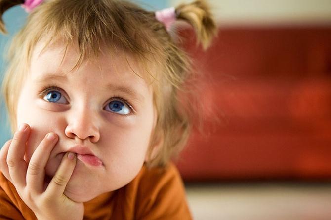Эксперты определили возраст, когда у детей наступает природная амнезия
