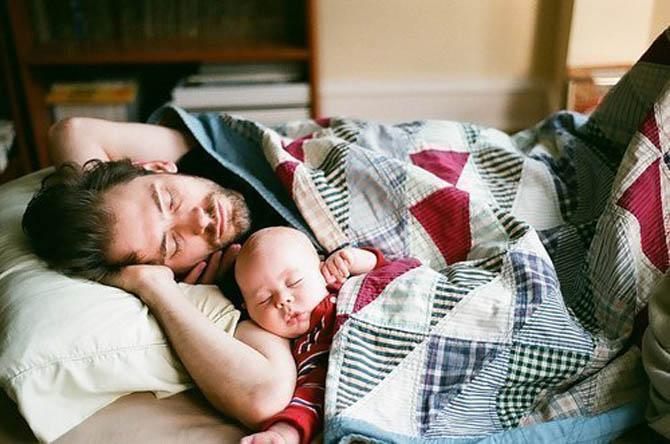 Польза сна: Желающие стать папой должны дольше спать
