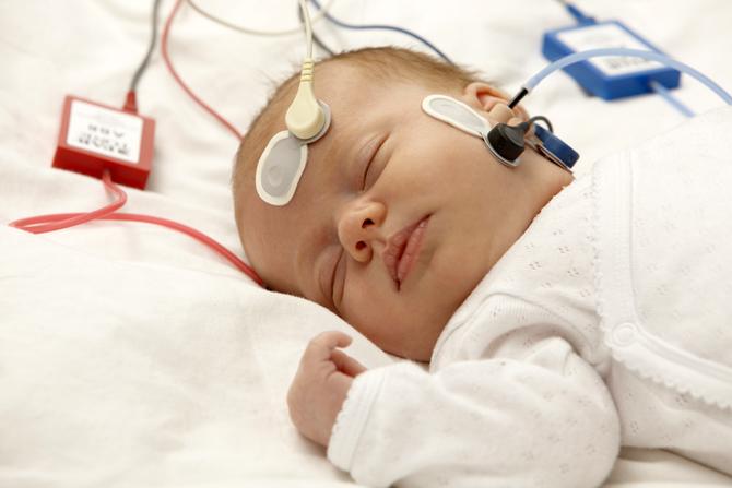 Уникальный скрининг способен определить 360 мутаций новорожденных