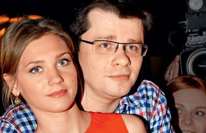 Дочка Харламова и Асмус отмечает первый праздник