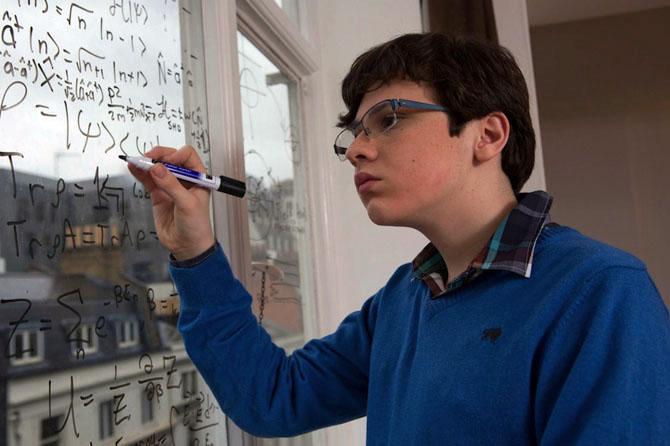 Украинский банк ищет среди школьников финансовых гениев