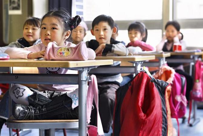 Китайцам нужны украинские педагоги