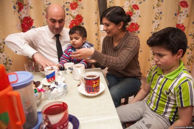 Запретное имя: В Азербайджане теперь нельзя называть малышей Ататюрк