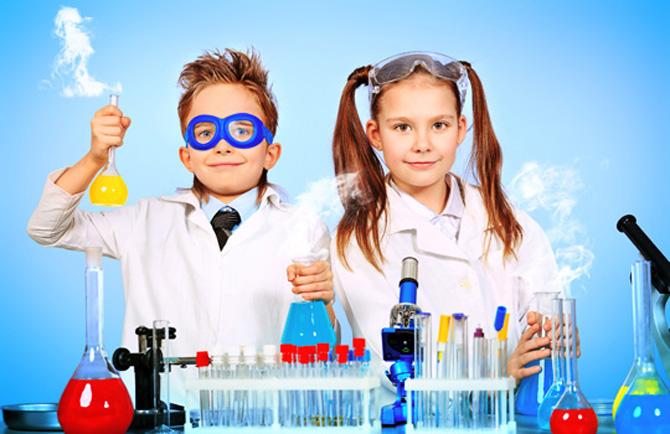 Черный список: Специалисты обновили перечень губительных для детского мозга химикатов