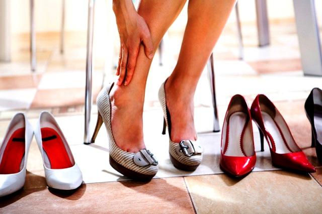 """Беременность на каблуках: Все """"за"""" и """"против"""""""