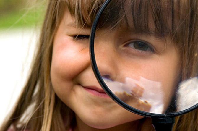 Причины и лечение покраснения глаз у ребенка