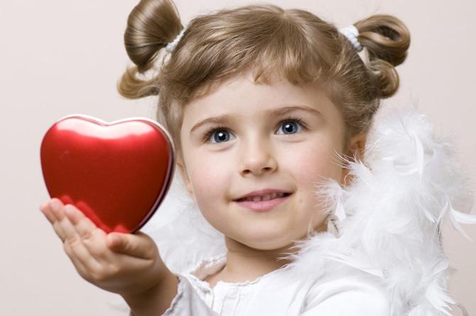 Дети, с пересаженным сердцем, живут дольше взрослых