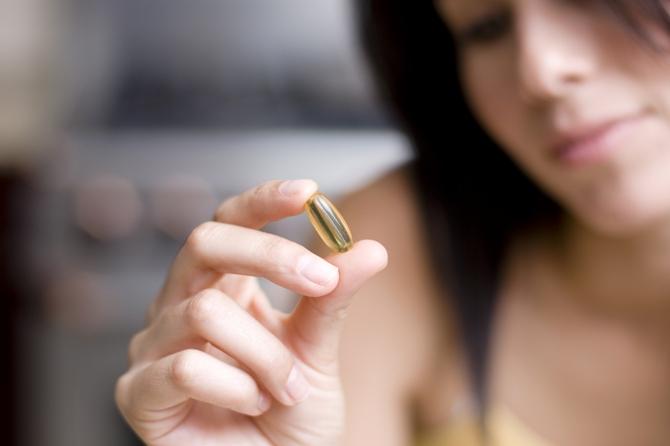 Мультивитамины перед зачатием увеличивают шансы на выкидыш