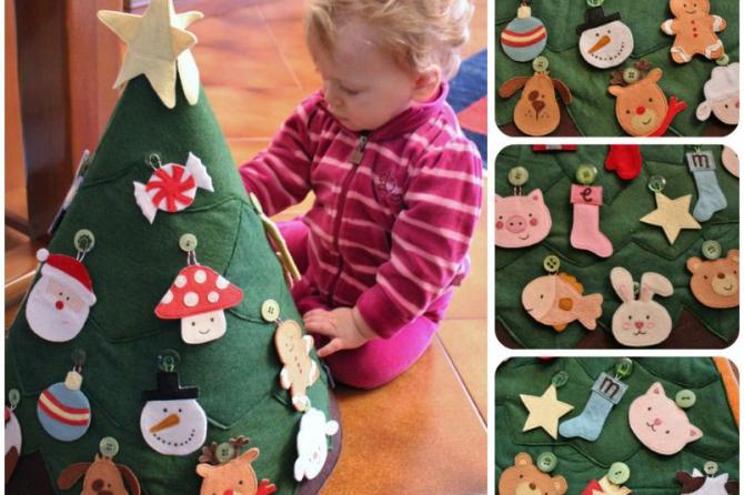 Ирина воскресенская развивающие игрушки своими руками