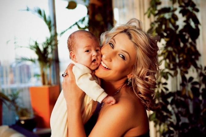 10 заповедей: Как любить ребенка