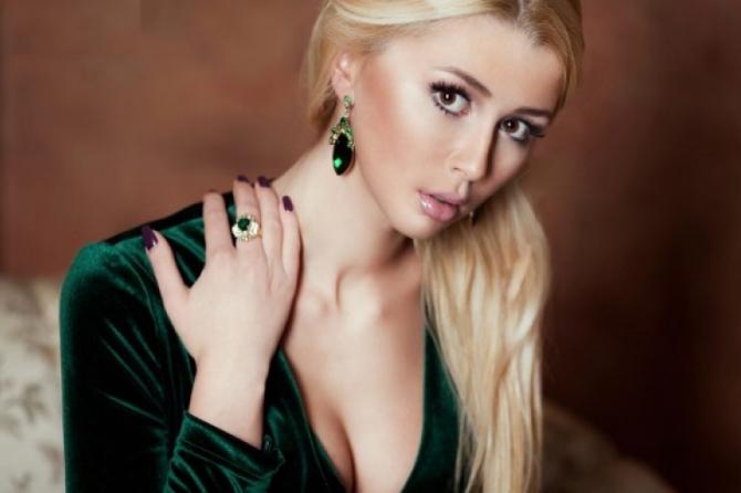 Дочь Анастасии Заворотнюк не перестает удивлять