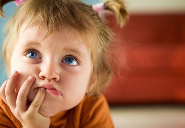 Дети говорят: Почему люди плачут от счастья