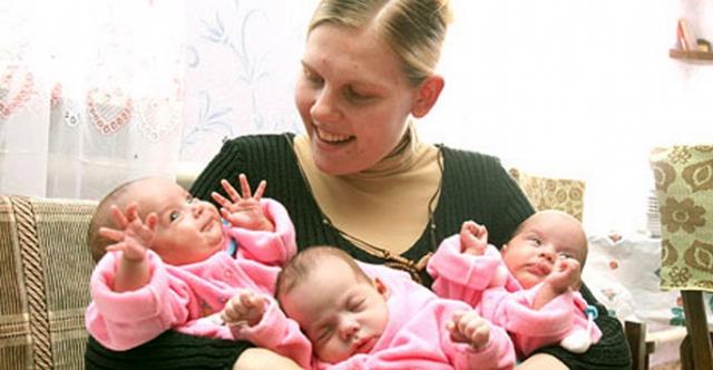 Льготы матерям многодетным матерям одиночкам