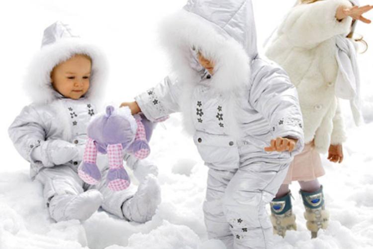 Накатка свежий снег