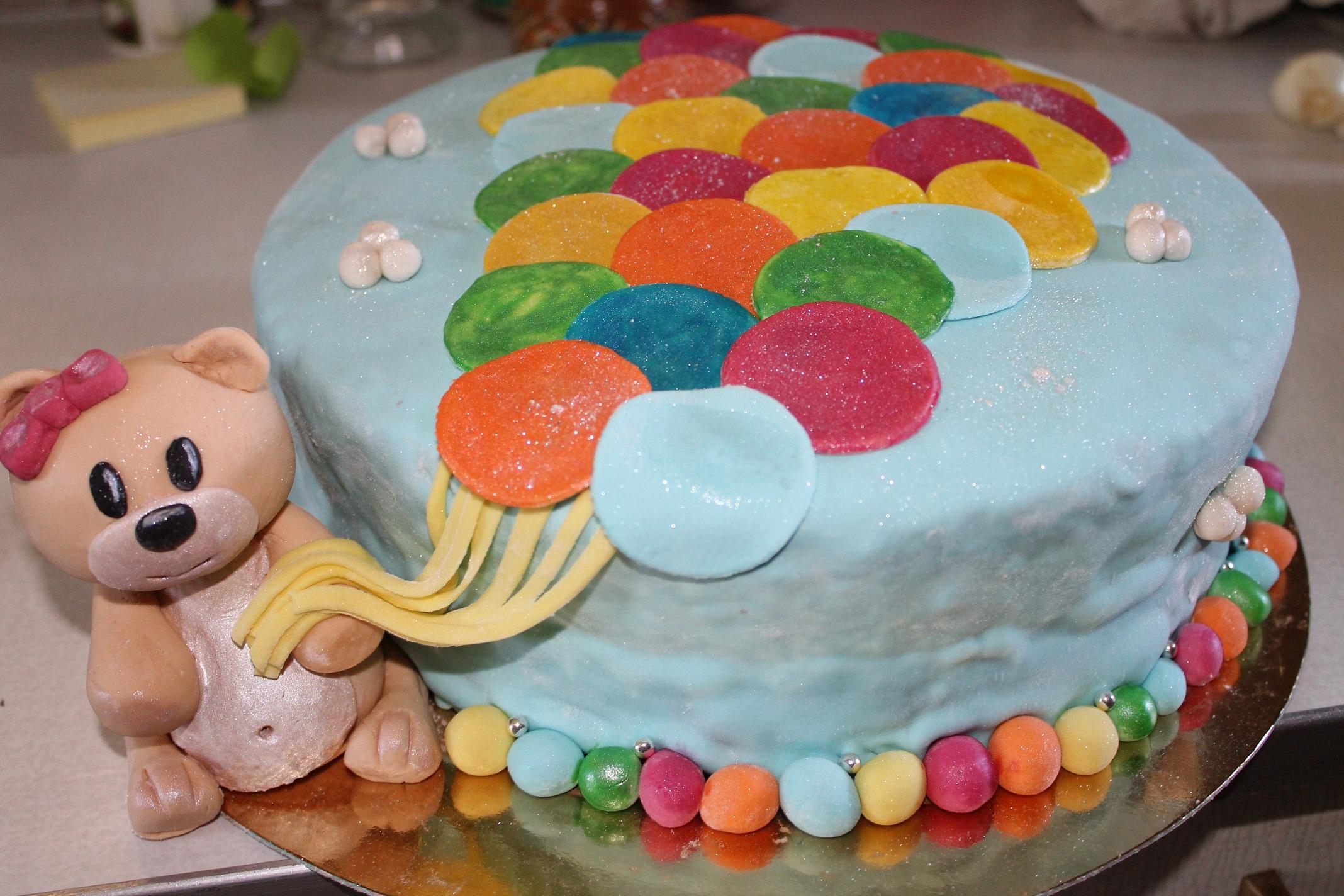 Как сделать мастику на торт из маршмеллоу