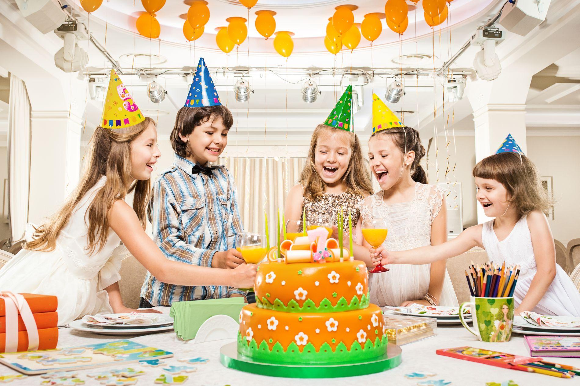 Сценарий для праздников день рождения бесплатно