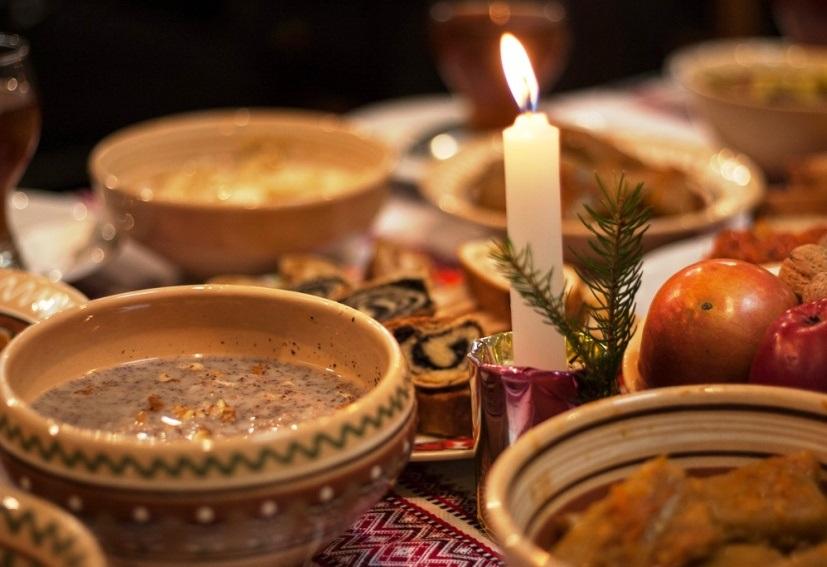 Рождественский стол: рецепты, советы
