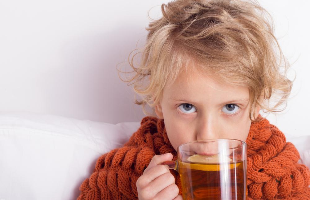 Детские инфекции - будьте бдительны!