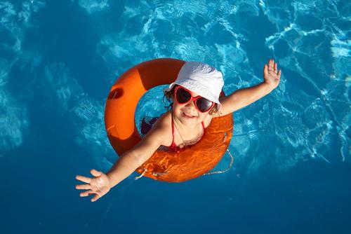 Картинки лето дети спорт