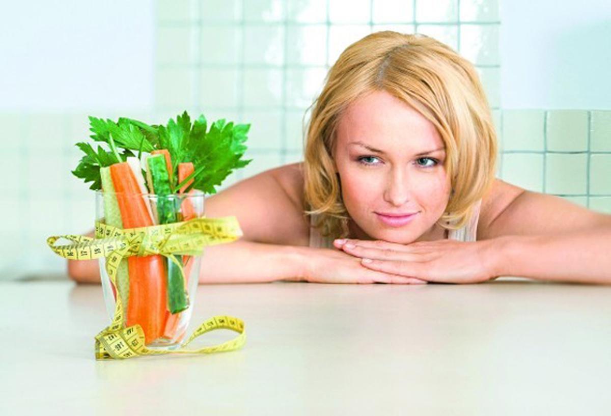 Как похудеть и не вернуть вес обратно