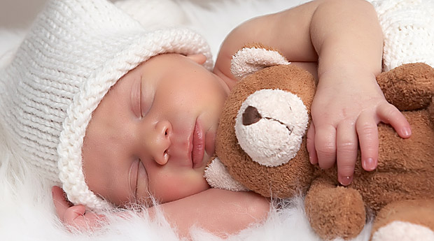 Ребенок перестал спать днем