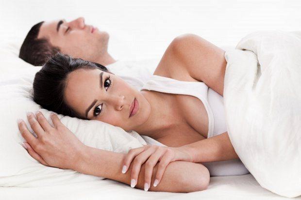 Молочница при оральном сексе