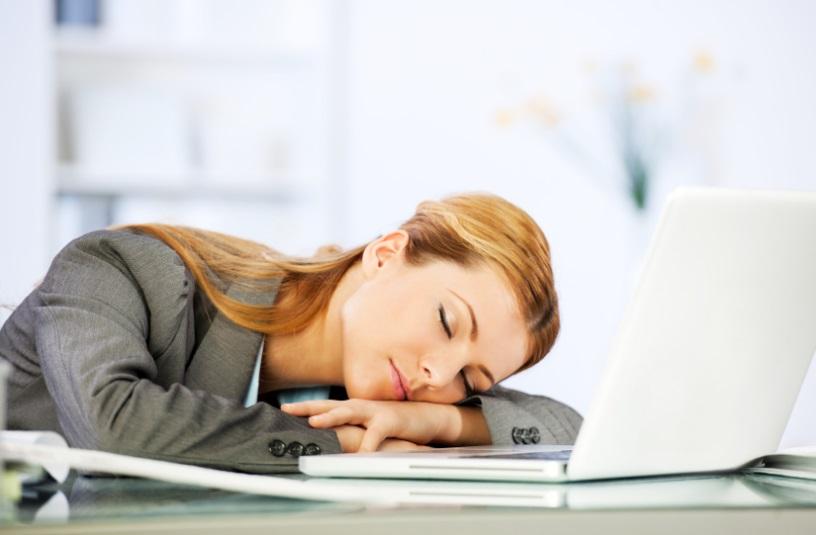 Усталость от беременности