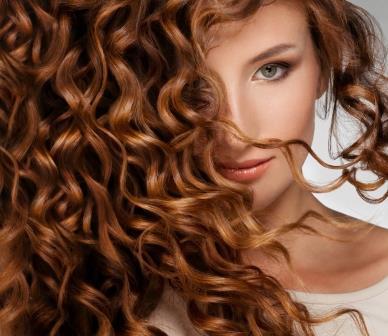 Эко-краска для волос