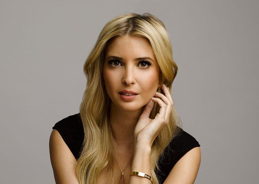 Трамп раскритиковал сеть универмагов США заотказ закупать продукцию его дочери Иванки