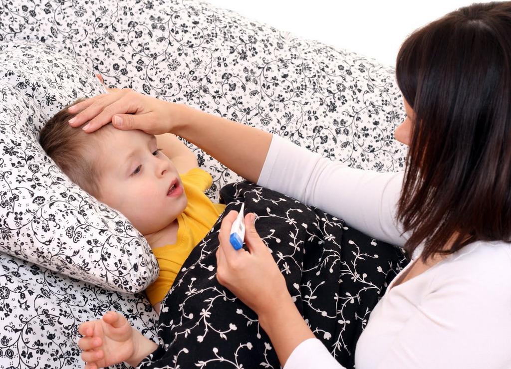 Аденовирусная инфекция у детей: симптомы, диагностика, профилактика